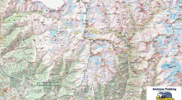 Jiri - Everest BC Trek